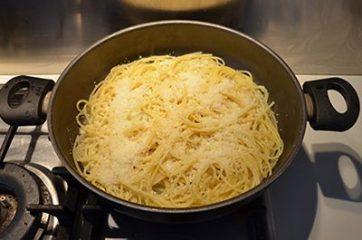 Pasta alla gricia 3