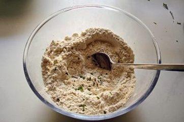 Plumcake salato alla zucca 7