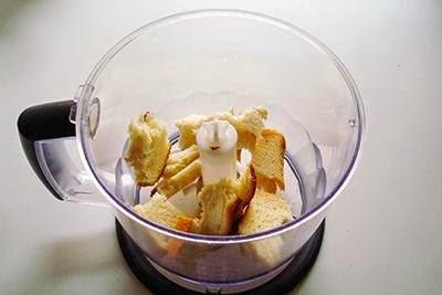 Bocconcini di pollo fritti (Chicken Mcnuggets) 1