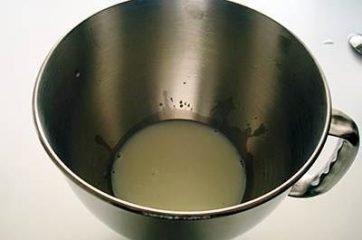 Panini al latte 1