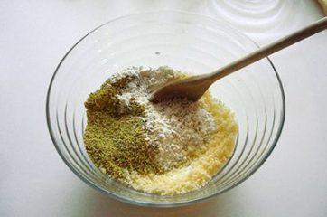 Plumcake mortadella e pistacchi 3