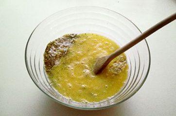 Plumcake mortadella e pistacchi 4