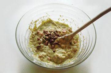 Plumcake mortadella e pistacchi 5