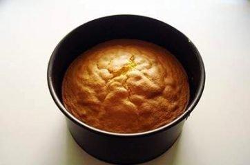 Torta mimosa 9