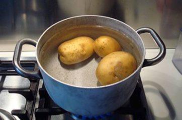 Crocchette di patate e broccoli 1