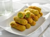 Crocchette di patate e broccoli