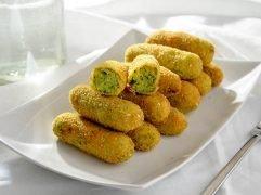 Crocchette di patate e broccoli