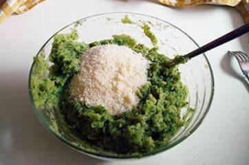 Crocchette di patate e broccoli 6