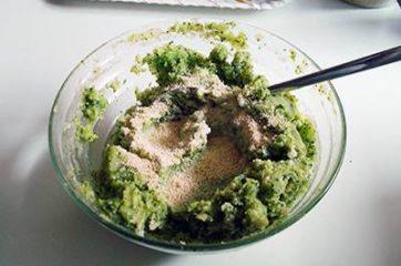 Crocchette di patate e broccoli 7