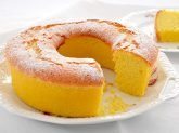 Ciambella all'acqua