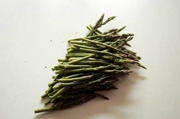 Frittata di asparagi 1