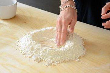 Pasta brisè 5