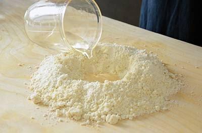 Pasta brisè 6