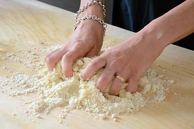 Pasta brisè 7