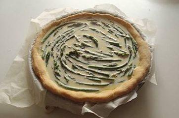 Quiche agli asparagi 12