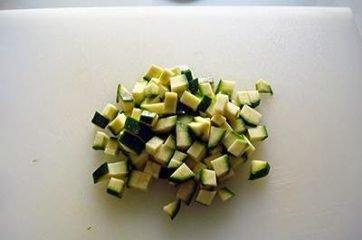 cous cous con melanzane e zucchine 1