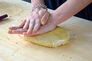 Pasta frolla 10