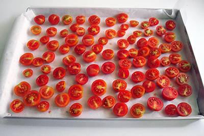 Pomodorini confit 1
