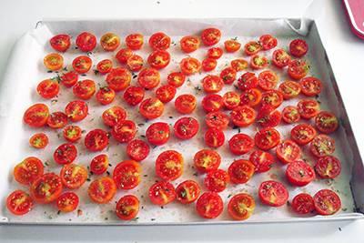 Pomodorini confit 2
