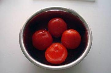 Risotto al pomodoro 1