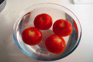 Risotto al pomodoro 4