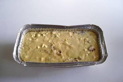 Plumcake feta e pomodori secchi 7