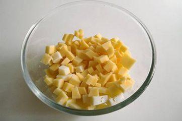 Ciambella salata 1
