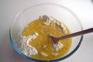 Ciambella salata 5