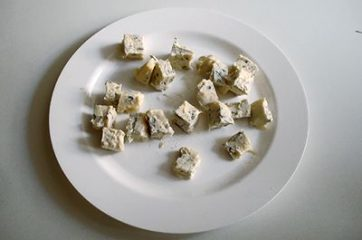 Pasta zucchine e gorgonzola 3