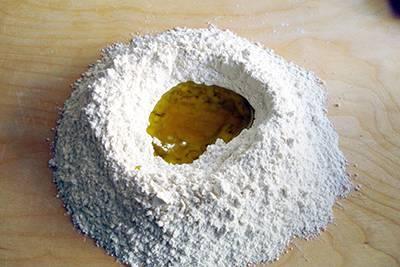 Pasta matta 2