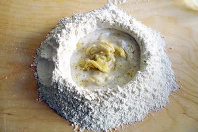 Pasta matta 3