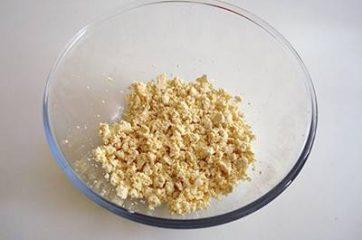 polpette di spinaci e tofu 1