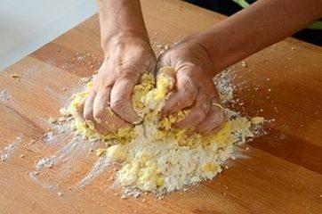 Crostata di marmellata 6