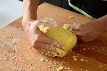 Crostata di marmellata 7