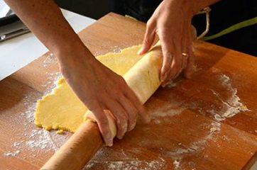 Crostata di marmellata 9