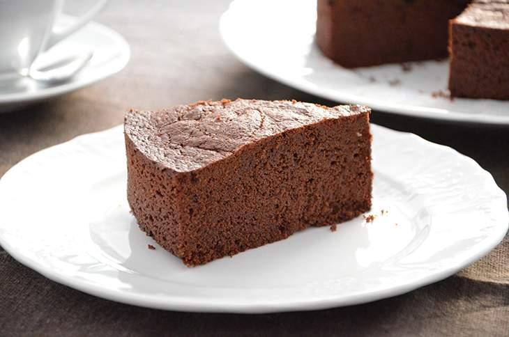 Torte Da Credenza Al Cioccolato : Ricetta torta al cioccolato la della cucina imperfetta