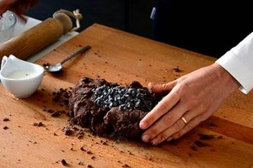 Biscotti al cioccolato 7