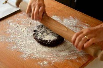 Biscotti al cioccolato 8