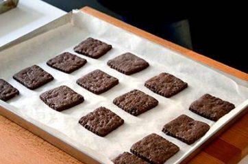 Biscotti al cioccolato 10