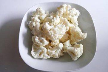 Cavolfiore fritto 1