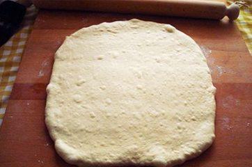 Ciambella gorgonzola e noci 9