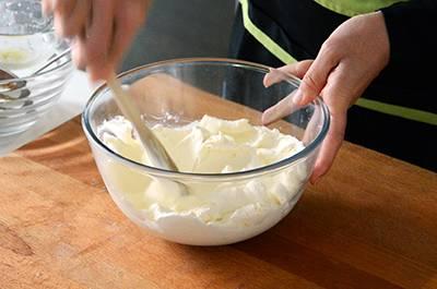 Procedimento Cheesecake al cioccolato - Passaggio 4