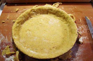 Linzer torte 8