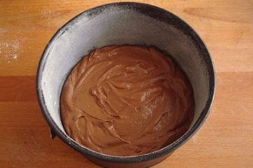 Sacher torte 9