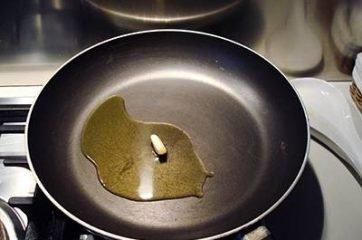 Crema di patate con funghi 7