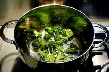 Noodles con maiale e verdure 4