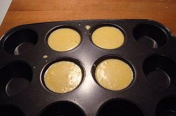 Frittata al forno con ricotta 4