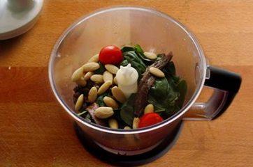 Pesto di agrumi 3