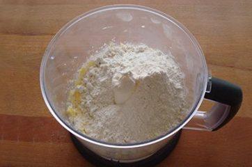 Ravioli di pasta frolla 3