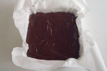 Fudge al cioccolato 3